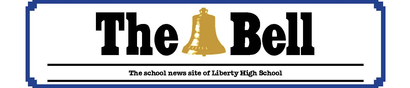 The school news site of Liberty High School