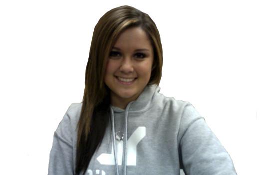 Lauren Kenney