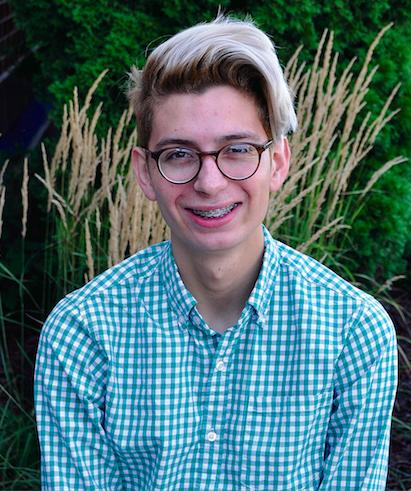 Zach Kilgas