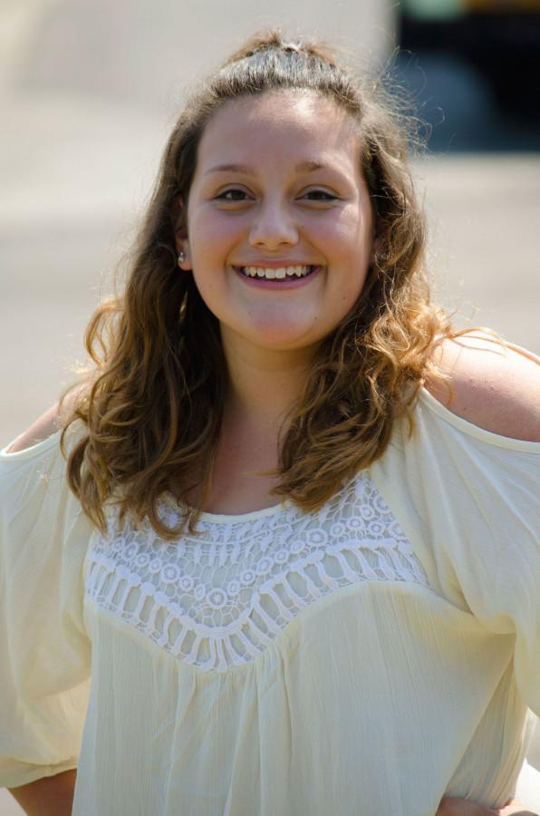 McKenzie Greenwood