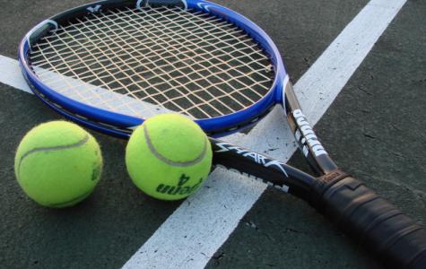 Tennis Fundraising