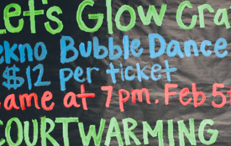 #Glow Big or Go Home