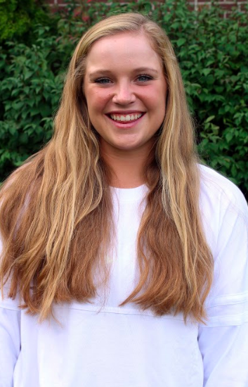Jenna Spence