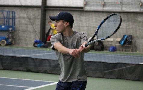 Making a Racquet