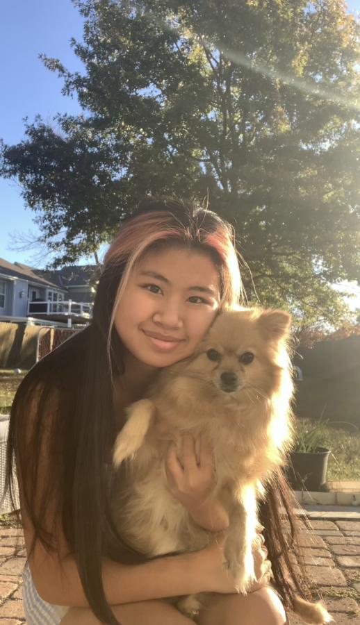 Charlene Nguyen