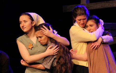 LHS Play: I Never Saw Another Butterfly